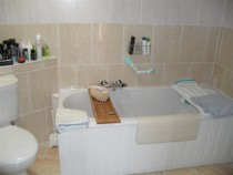 Bathroom - ABI Bungalow